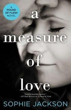 A Measure of Love, Sophie Jackson