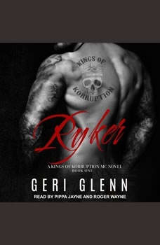 Ryker, Geri Glenn