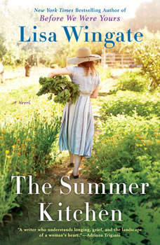 The Summer Kitchen, Lisa Wingate