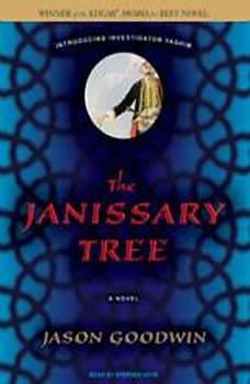 The Janissary Tree, Jason Goodwin