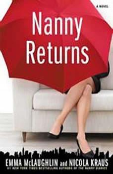 Nanny Returns, Emma McLaughlin