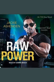 Raw Power, Jackie Ashenden