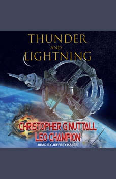 Thunder & Lightning, Leo Champion
