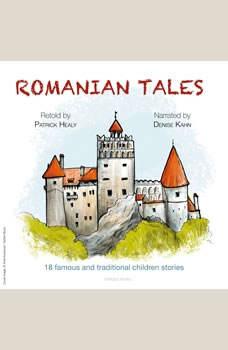 Romanian Tales, Patrick Healy