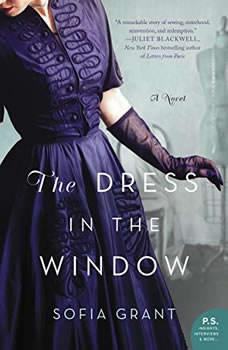 The Dress in the Window, Sofia Grant