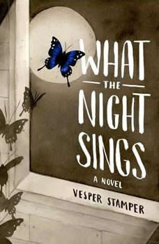 What the Night Sings, Vesper Stamper