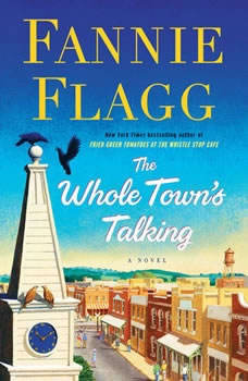 The Whole Town's Talking, Fannie Flagg