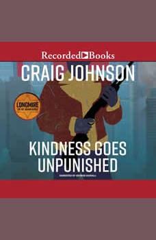 Kindness Goes Unpunished, Craig Johnson