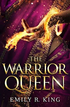 The Warrior Queen, Emily R. King