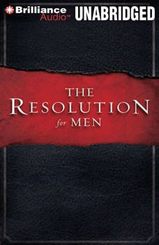 The Resolution For Men, Stephen Kendrick