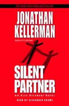 Silent Partner: An Alex Delaware Novel, Jonathan Kellerman