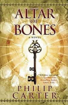 Altar of Bones, Philip Carter