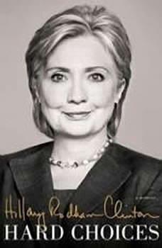 Hard Choices, Hillary Rodham Clinton
