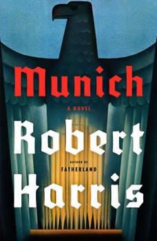 Munich, Robert Harris