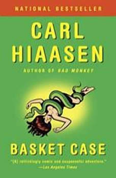 Basket Case, Carl Hiaasen