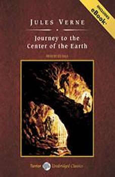 Journey to the Center of the Earth, Jules Verne