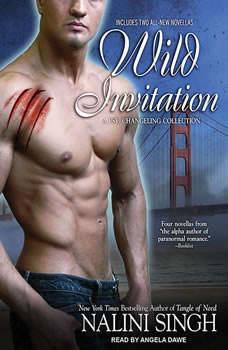Wild Invitation: A Psy/Changeling Anthology, Nalini Singh