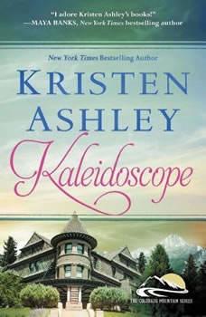 Kaleidoscope, Kristen Ashley