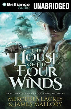 The House of the Four Winds, Mercedes Lackey