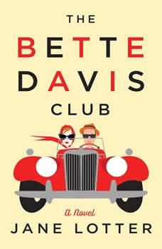 The Bette Davis Club, Jane Lotter