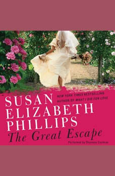 The Great Escape: A Novel, Susan Elizabeth Phillips