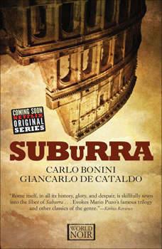 Suburra, Carlo Bonini
