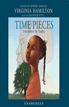 Time Pieces, Virginia Hamilton