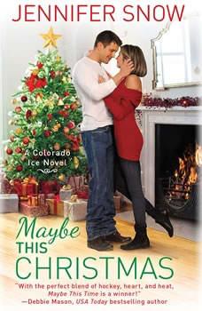Maybe This Christmas, Jennifer Snow