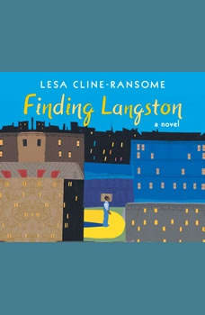 Finding Langston, Lesa Cline-Ransome