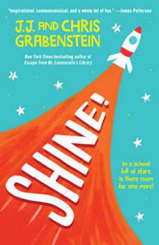 Shine!, J.J. Grabenstein