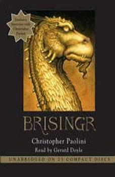 Brisingr: Inheritance, Book III, Christopher Paolini