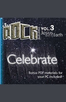 Celebrate: Jesus Down to Earth, Various