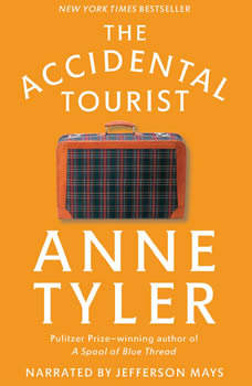 The Accidental Tourist, Anne Tyler