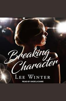 Breaking Character, Lee Winter
