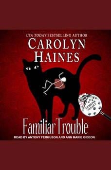 Familiar Trouble, Carolyn Haines