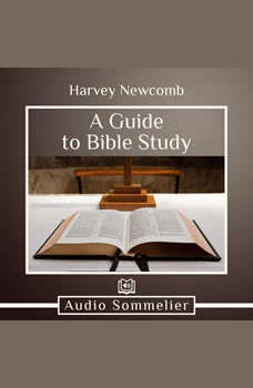 A Guide to Bible Study, Harvey Newcomb