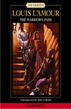 The Warrior's Path, Louis L'Amour
