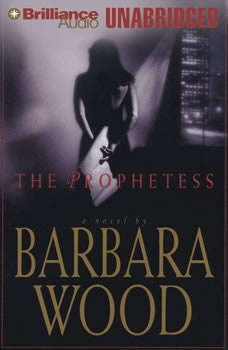 The Prophetess, Barbara Wood
