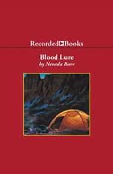 Blood Lure, Nevada Barr