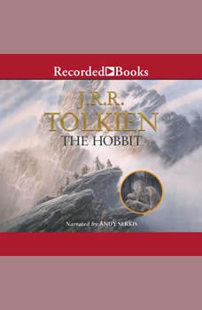 The Hobbit, J.R.R. Tolkien