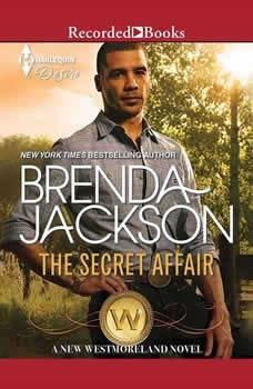 The Secret Affair, Brenda Jackson