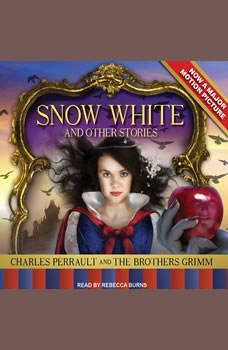 Snow White and Other Stories, Jacob Grimm