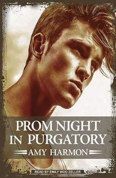 Prom Night in Purgatory, Amy Harmon