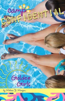 Golden Girls #16, Melissa J. Morgan