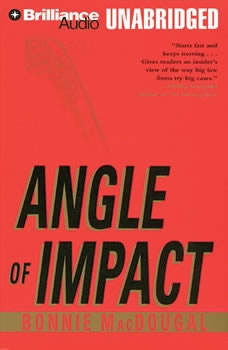 Angle of Impact, Bonnie MacDougal