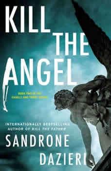 Kill the Angel, Sandrone Dazieri