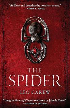 The Spider, Leo Carew
