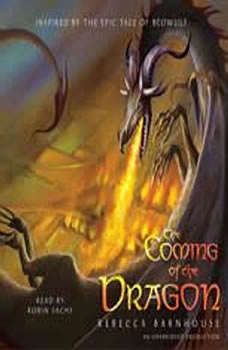The Coming of the Dragon, Rebecca Barnhouse