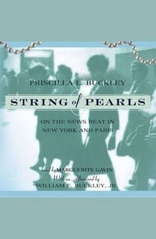 String Of Pearls, Priscilla Buckley
