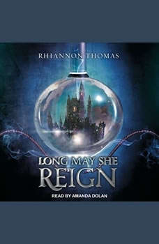 Long May She Reign, Rhiannon Thomas